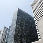 Corporate architecture in Rio de Janeiro — Stock Photo #23062882