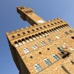 Palazzo Vecchio — Stock Photo #23063400