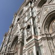 Cathedral of Florence - Stock Photo