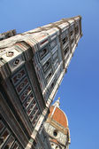Cathedral of Florence — Stock Photo