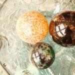 Decorative Christmas Spheres — Stock Photo #26426727