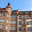 Historic Buildings in Nuremberg — Stock Photo #27039609