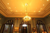 Interior of the Casa Rosada — Stock Photo