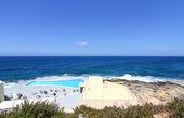 Coast of Malta — Stock Photo