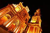 église de saint françois à salta — Photo
