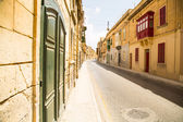 Street in Rabat — Stock Photo