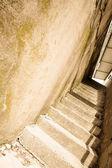 Concrete Stairs — Stockfoto