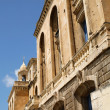 Historic Architecture in Birgu — Stock Photo #29607193