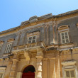 Historic Architecture in Mdina — Stock Photo #29882769