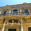 Historic Architecture in Mdina — Stock Photo #29882801