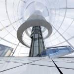 Futuristic Architecture — Stock Photo #30232715