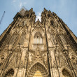 Cathedral of Cologne — Stock Photo #30559183
