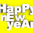 Happy new year — Stock Photo #30560669