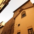 Historic Architecture in Florence	 — Stock Photo
