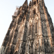 Cathedral of Cologne — Stock Photo #31227889