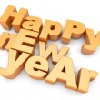 happy new year — Stock Photo #31820907