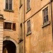 Historic architecture in Verona — Stock Photo #32177855