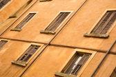 Historic architecture in Verona — 图库照片