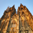 Cathedral of Cologne — Stock Photo #32611227