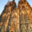 Stock Photo: Cathedral of Cologne