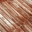 Wooden planks — Foto Stock