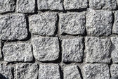 Cobblestone Floor — Stock Photo