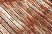 Wooden planks — Photo