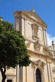 São domingos em malta — Foto Stock
