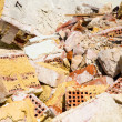 Rubble — Stock Photo #33533695