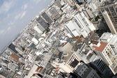 Skyline of Sao Paulo — Stock Photo
