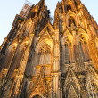 Cathedral of Cologne — Stock Photo #36221591
