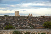 Dingli — Stock Photo