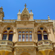Historic Architecture in Mdina — Stock Photo #38038367