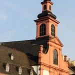Historic Church in Frankfurt am Main — Stock Photo #38038799