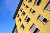 Arquitectura moderna en alemania — Foto de Stock
