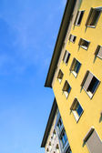 Modern architecture in Germany — Stock Photo