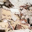 Rubble — Stock Photo #38884191
