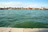 查看关于威尼斯 — 图库照片