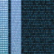 Binary Background — Stock Photo #39373393