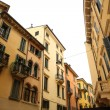 Historic architecture in Verona — Stock Photo #39373455
