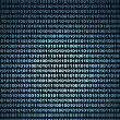 Binary Background — Stock Photo #40465959