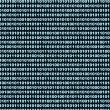 Binary Background — Stock Photo