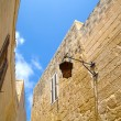 Historic Architecture in Mdina — Stock Photo #40466189