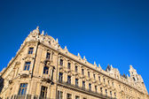 Historic Architecture in Budapest — 图库照片