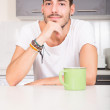 Coffee Time — Stock Photo