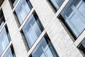Skyscrapers Facade — ストック写真
