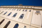 Historic Architecture in Budapest — Stock Photo