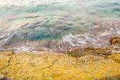 Coast of Bugibba — Photo