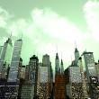 Metropolis — Stock Photo #47213511