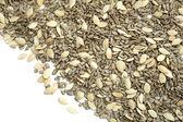 Organic Seeds — Stock Photo